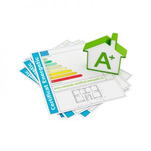 certificat energetic Timisoara